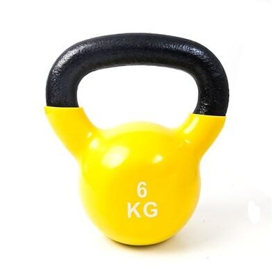 Pesa Rusa - Kettlebell (CrossTraining) 6kg