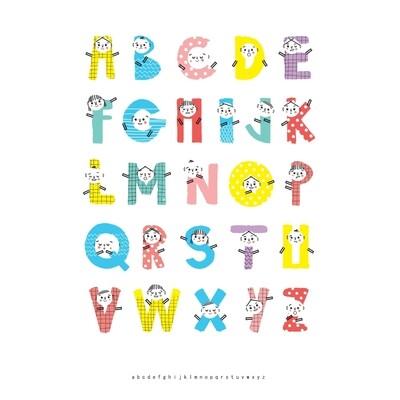 Little ABC