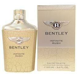 BENTLEY INFINIT RUSH EDT 100ML