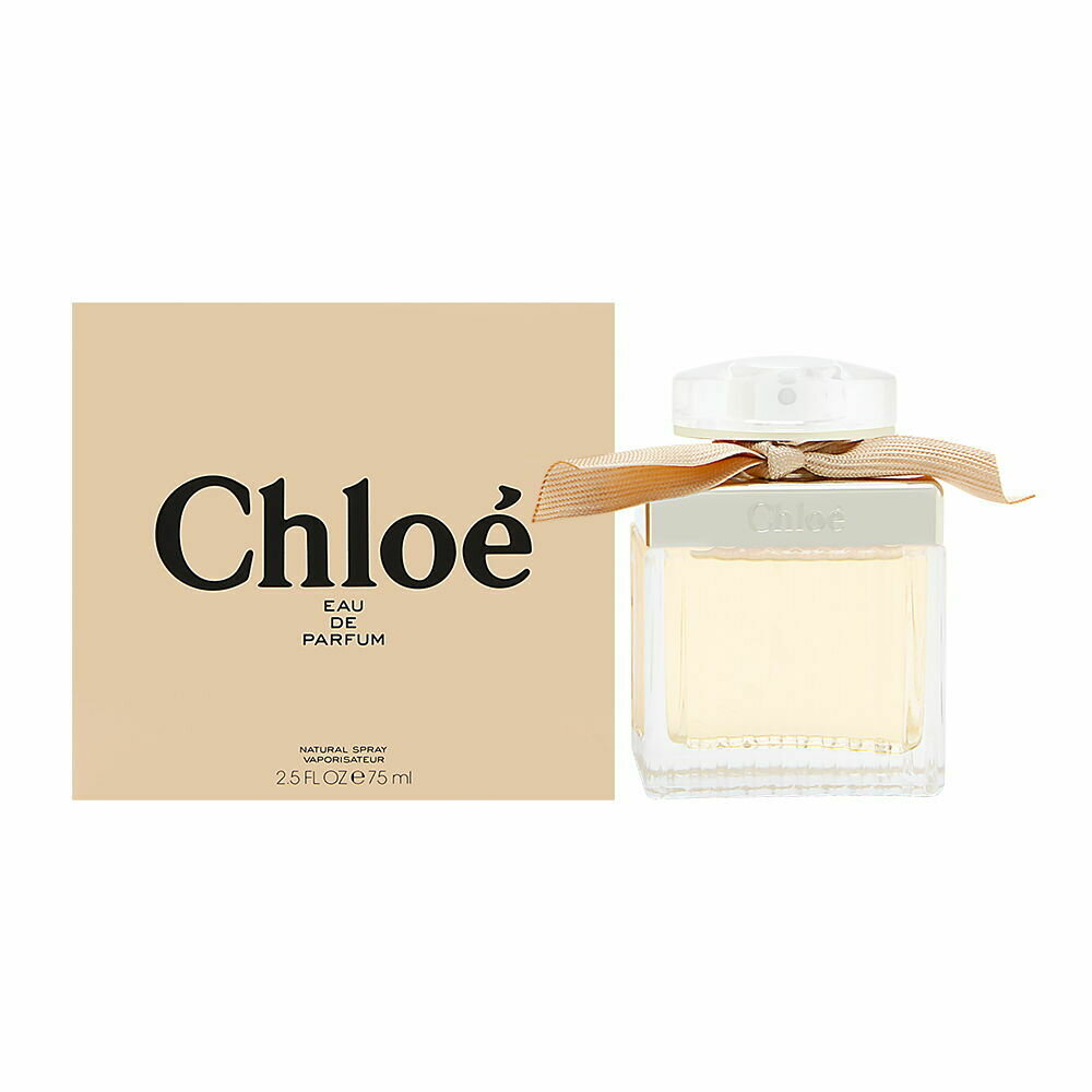 CHLOE SIGNATURE FOR WOMAN EDP 75 ML