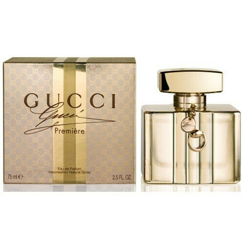 GUCCI PREMIERE FOR WOMAN EDP 75 ML
