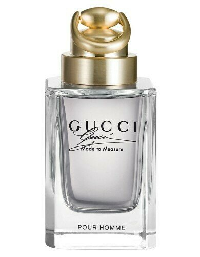 GUCCI MADE TO MEASURE FOR MAN EDT 90 ML