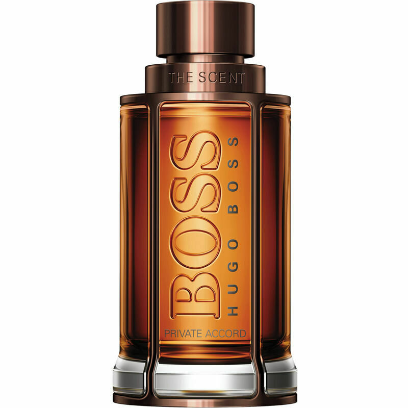 BOSS THE SCENT PRIVATE ACCORD FOR HIM EDT 50 ML