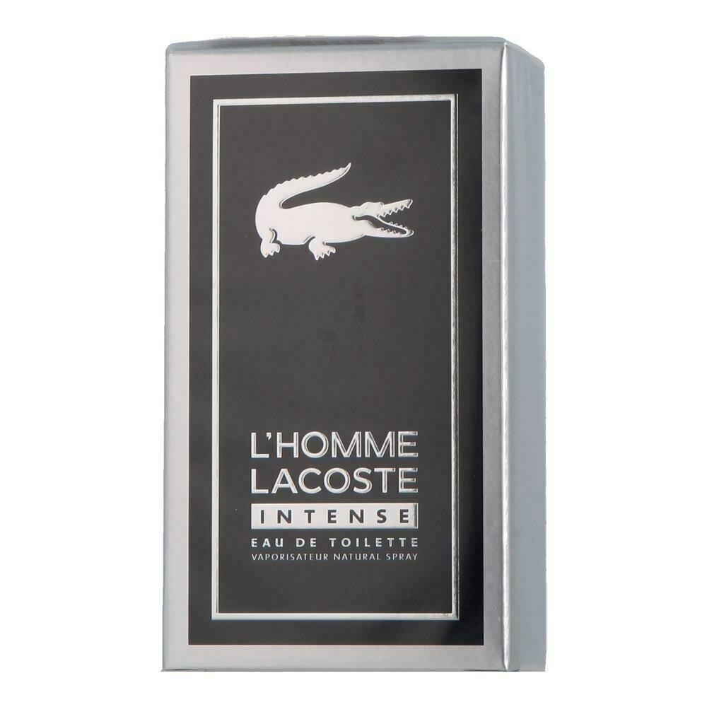 LACOSTE L'HOMME INTENSE EDT 50 ML