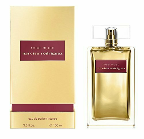 NARCISO RODRIGUEZ FH EDPI ROSE MUSC 100 ML
