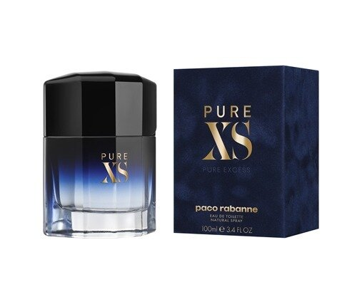 PURE XS FOR MEN EDT 50 ML