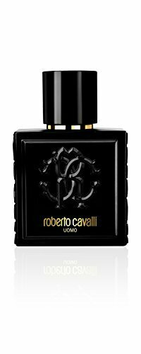 ROBERTO CAVALLI UOMO FOR MEN EDT 100ML