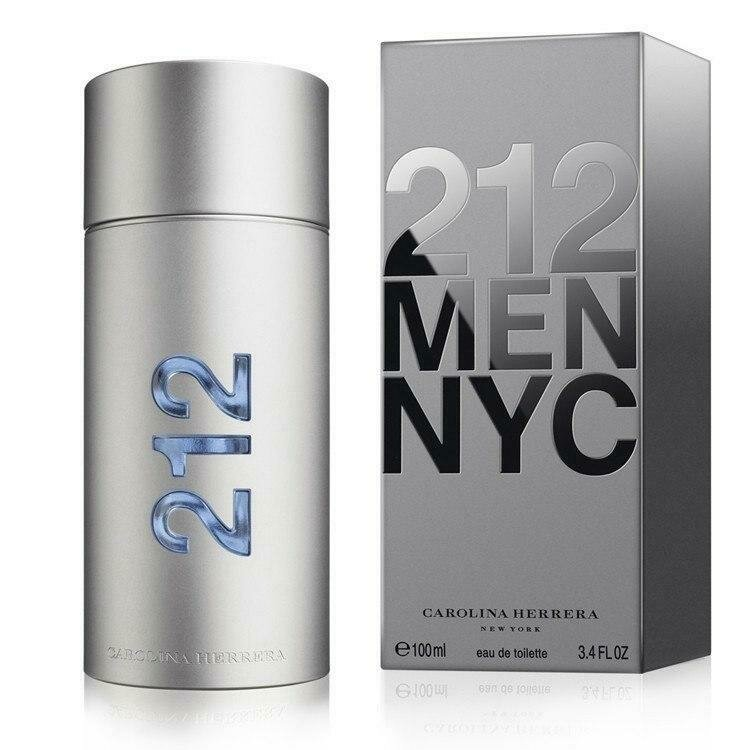 212 MAN EDT 100 ML
