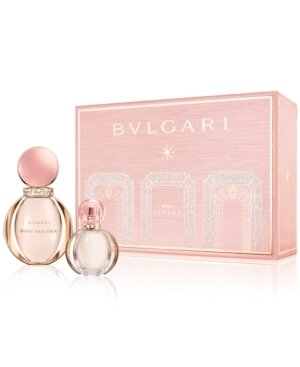 BVLGARI ROSE GOLDEA FOR WOMAN SET EDP 50 ML + 15 ML
