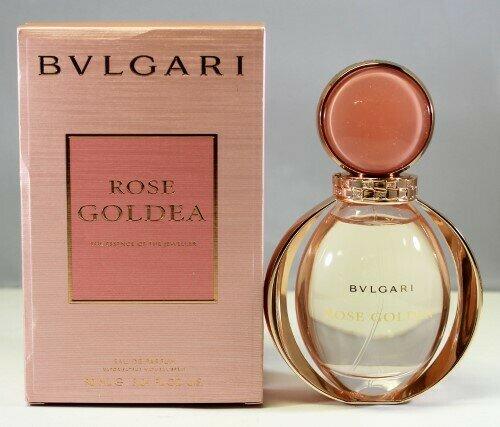 BVLGARI ROSE GOLDEA FOR WOMAN EDP 90 ML
