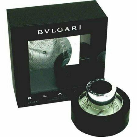 BVLGARI BLACK FOR MAN EDT 40 ML