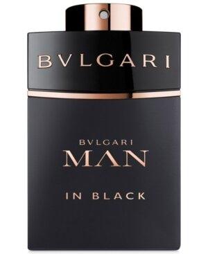 BVLGARI IN BLACK FOR MAN EDP 60 ML
