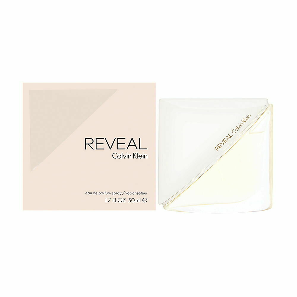REVEAL FOR WOMAN EDP 50 ML