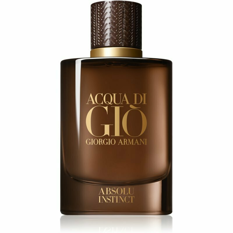 ACQUA DI GIO HOMME ABSOLU INSTINCT EDP 75 ML