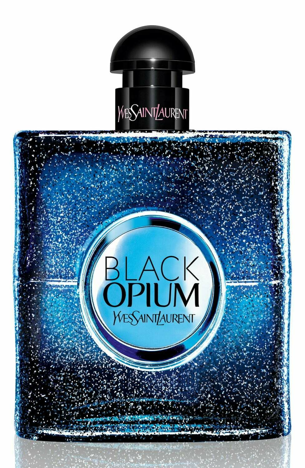 BLACK OPIUM INTENSE FOR WOMEN EDP 50 ML