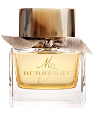 MY BURBERRY FOR WOMAN EDP 50 ML