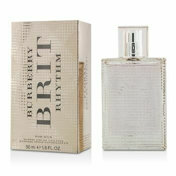 BRIT RHYTHM FLORAL FOR WOMAN EDT 50 ML