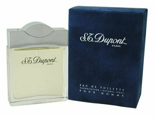 ST DUPONT FOR MAN EDT 100 ML