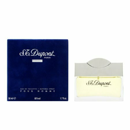 ST DUPONT FOR MAN EDT 50 ML