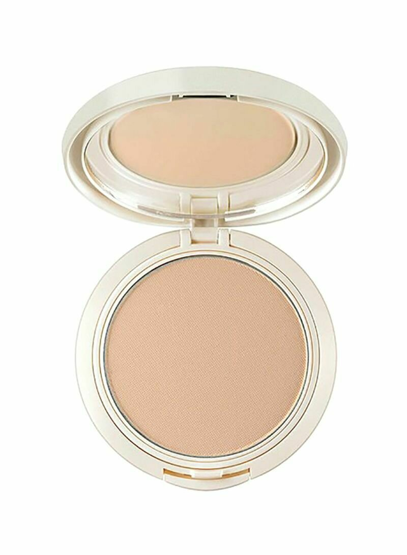 SUN PROTECTION POWDER FOUNDATION SPF 50 WET & DRY 20