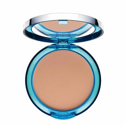 SUN PROTECTION POWDER FOUNDATION SPF 50 WET & DRY 50