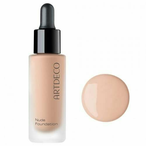 ARTDECO NUDE FOUNDATION 85