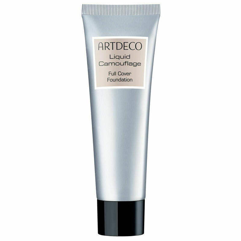 ARTDECO LIQUID CAMOUFLAGE FULL COVER FOUNDATION 22