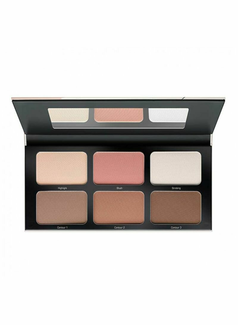ART MOST WANTED CONTOURING PALETTE 1