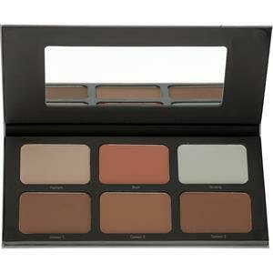 ART MOST WANTED CONTOURING PALETTE 2