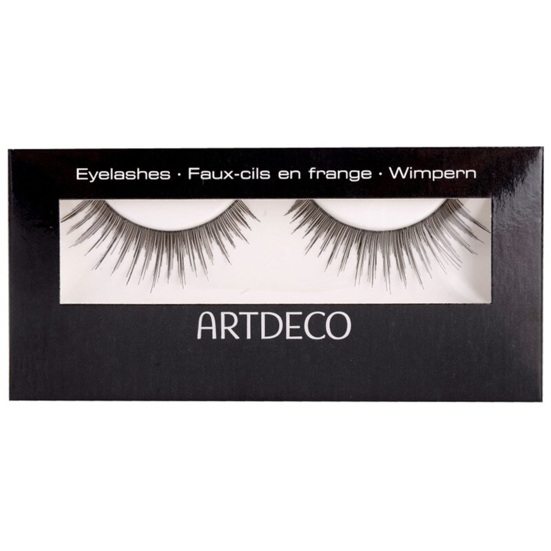ARTDECO EYELASHES WITH ADHESIVE 15