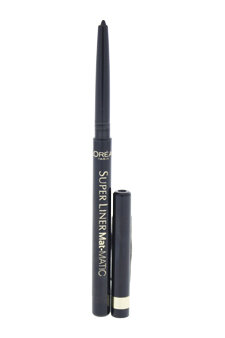 MAT MATIC ULTRA BLACK EYELINER 01