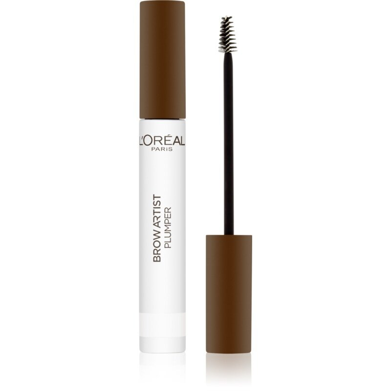 BROW ARTIST EYELASH MASCARA 04 DARK BRUNETT