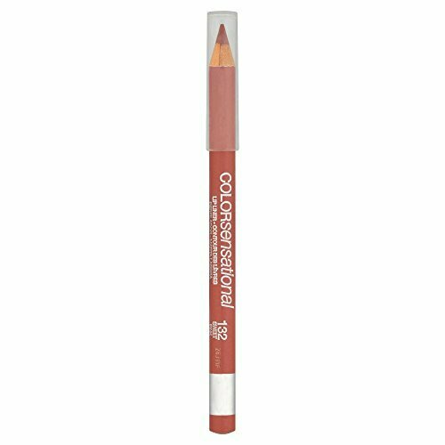 COLOR SENSATIONAL PRECIS.LIP LINER NU 132 SWEET PI