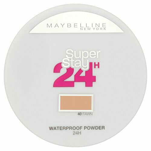 MAYBELLINE SUPER STAY 24H POWDER - 040
