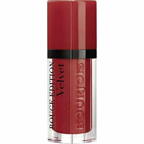 ROUGE EDITION Lipstick VELVET 01