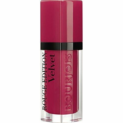 ROUGE EDITION Lipstick VELVET 02