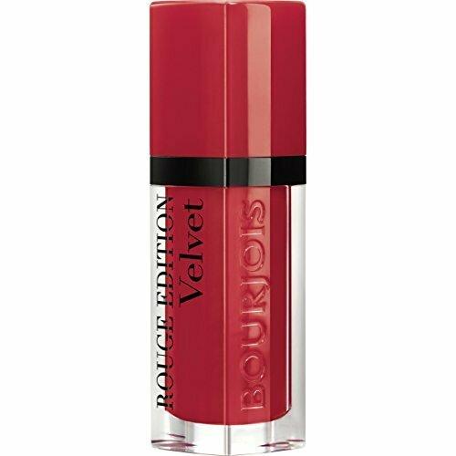 ROUGE EDITION Lipstick VELVET 03