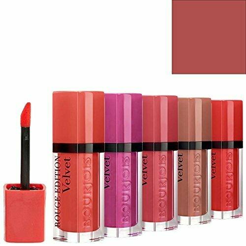ROUGE EDITION Lipstick VELVET 07