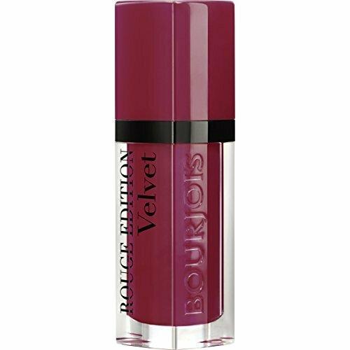 ROUGE EDITION Lipstick VELVET 08