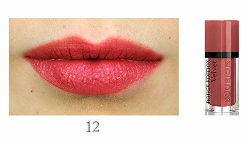 Lipstick RE VELVET T12 BEAU BRUN