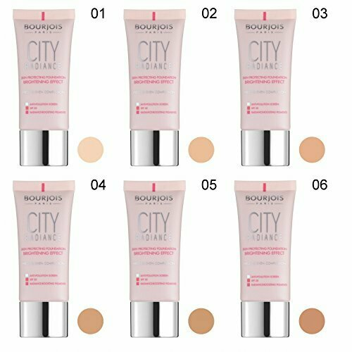 FOUNDATION CITY RADIANCE T31