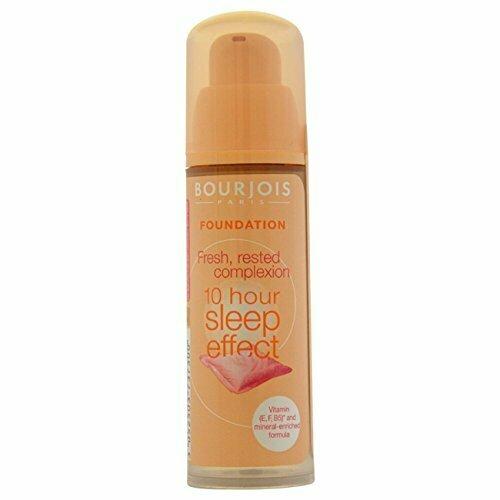 FOUNDATION 10 HOUR SLEEP EFFECT 73