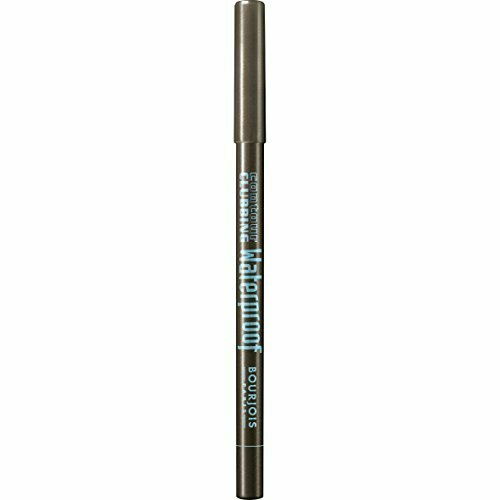 EYE LINER CONTOUR CLUBBING W / P UP AND BROWN T57