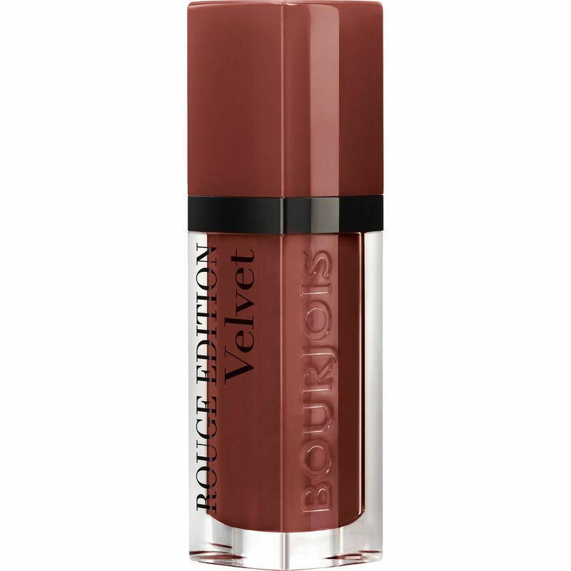 ROUGE EDITION Lipstick VELVET 33