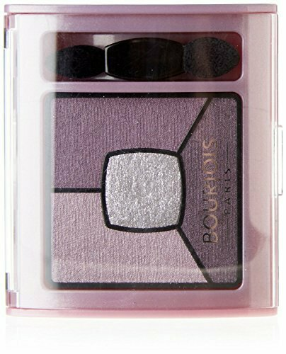 EYE SHADOW  SMOKY STORI T07 INMAUVAGAIN