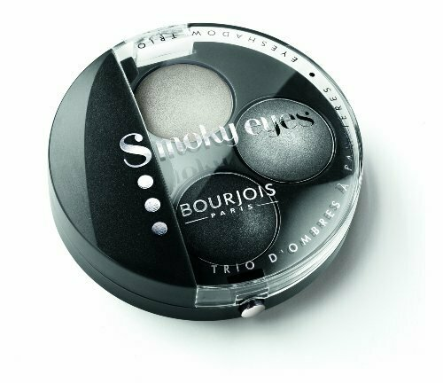EYE SHADOW 3D SMOKY 11