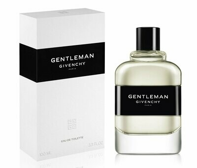 GIVENCHY GENTLEMAN 17 EDT 100ML