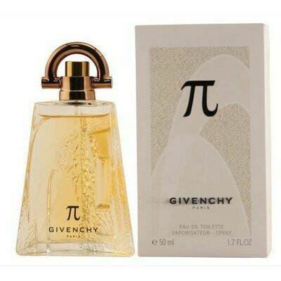 GIVENCHY PI EDT 50 ML