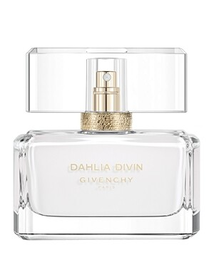 GIVENCHY DAHLIA DIVIN INITIALE EDT 50ML