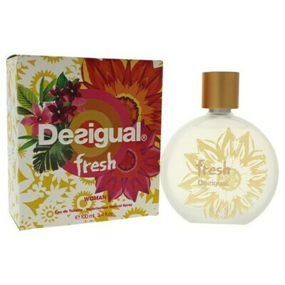 DESIGUAL FRESH EDT 100 ML